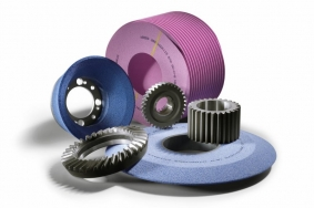 Conventional precision grinding wheels